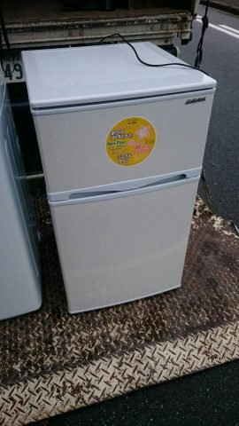 Abiterax2016年製冷蔵庫