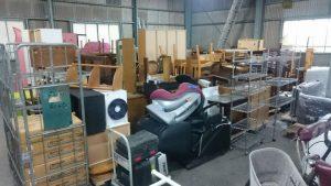 家具や棚の買取